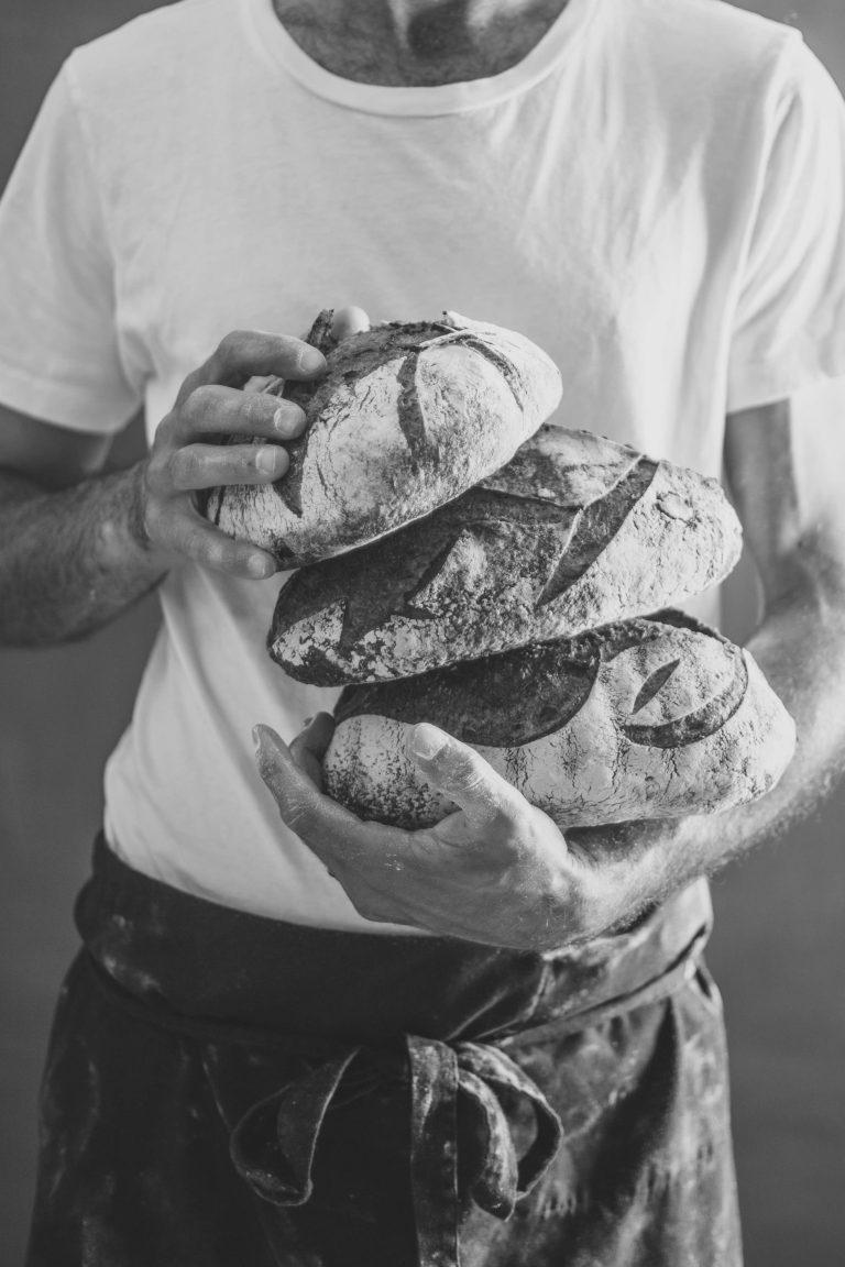 ארגז לחם