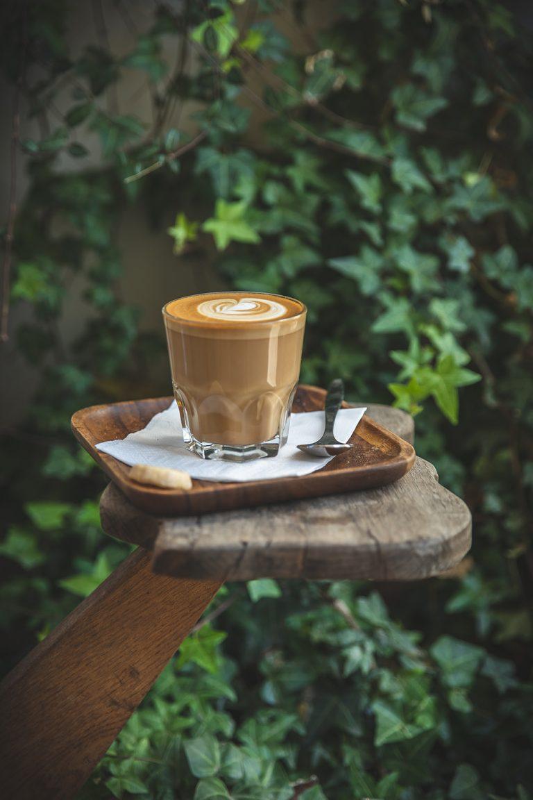 COFFEE SHOP 51